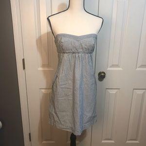 AE Strapless Dress